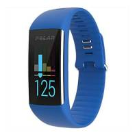 Polar A360 Fitness Activity Tracker Monitoraggio Attività Fisica con Cardiofrequenzimetro Integrato, Display Touch Screen