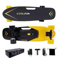Skateboard Elettrico longboard