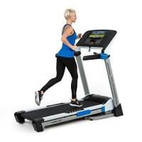 Capital Sports Pacemaker X60 • Tapis roulant • 6,5 CV • fino a 20 Km/h • Salvaspazio • MP3 e USB • LCD • Cardiofrequenzimetro • Tilt: 0% - 20% • Speakers integrati • Fascia toracica opzionale • Nero
