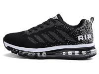 Unisex Uomo Donna Scarpe da Ginnastica Corsa Sportive Fitness Running  Sneakers Basse Interior Casual all  3f0db7fca57