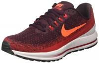 Nike Air Zoom Vomero 13, Scarpe Running Uomo, Rosso (Deep Burgundy/University Red/Vast Grey/Total Crimson 600), 42 EU