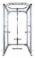 Total body base Heavy Duty Power rack squat Cage Machine cavo puleggia barra per trazioni flessioni palestra a casa