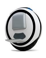 Ninebot One E+ - Ruota elettrica, colore: bianco