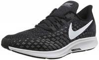 Nike Air Zoom Pegasus 35, Scarpe da Fitness Uomo, (Black/White/Gunsmoke/Oil Grey 001), 44 EU