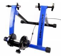 Ultrasport Set trainer per bicicletta con marce commutabili – testato TÜV