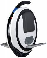 Ninebot by Segway One e + ruota elettrica Unisex adulto, Nero