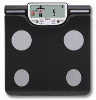 Tanita BC601BK21 Scale, Black