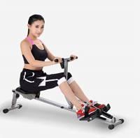 OUU-G Vogatore-Macchina a Remi-Home Fitness Equipment-Indoor Perdita di Peso Pieghevole Dimagrimento Addome comunità Fitness Equipment