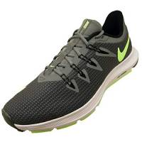 online store eb459 8cc46 Nike Quest, Scarpe da Running Uomo, Grigio (Cool Grey Lime Blast . Offerta. Nike  Revolution 4 (EU) ...