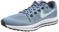 Nike Wmns Air Zoom Vomero 12, Scarpe Running Donna, Blu (Bleu Céruléen/Bleu Orage/Bleu Espace/Bleu Glacier), 37.5 EU