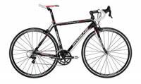 SHOCKBLAZE BK11SB4041 S7 Race Bici da Strada, Nero