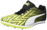 Puma Evospeed Star 5, Scarpe Running Uomo, Giallo (Safety Yellow Black White 03), 46 EU
