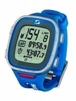 Sigma PC 26.14 Blue sport watch - Sport Watches (Blue, Water resistant, Running, Dot-matrix)