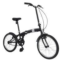 Bici pieg. Cambio 1 Vel. 58X89X31cm
